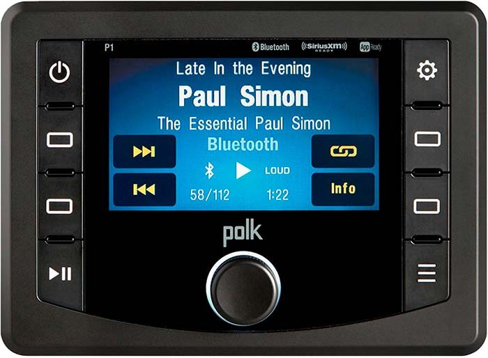 Tips for Installing a Stereo System in Your Boat – Marine Audio